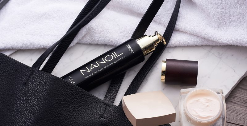 oli per capelli che funzionano - Nanoil